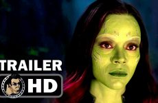 GUARDIANS OF THE GALAXY 2 Official Trailer #3 Teaser (2017) Chris Pratt Marvel Movie HD
