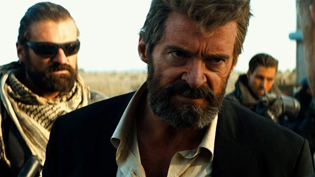 'Logan' tro thanh phim ve nguoi Soi thanh cong nhat lich su hinh anh 1