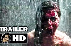 ALIEN: COVENANT Official Red Band Trailer #2 (2017) Ridley Scott Sci-Fi Horror Movie HD